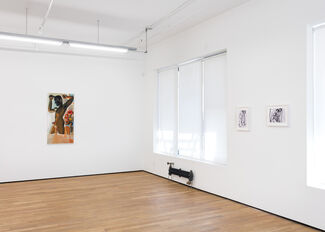 Design for Living, installation view
