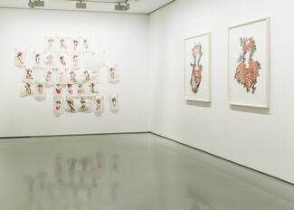 Taiye Idahor: Òkhùo, installation view