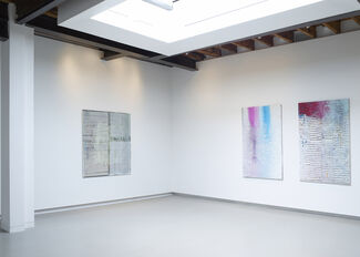 The Beautiful Changes, installation view