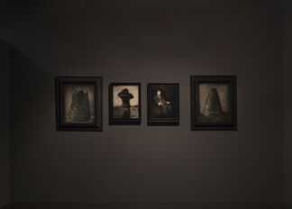 Jean-Michel Fauquet - Traces of Being, installation view