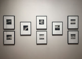 Michael Kenna: A Retrospective, installation view