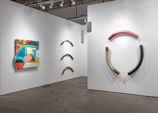 Royale Projects at EXPO CHICAGO 2019, installation view
