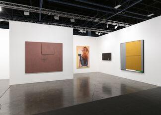 Ameringer   McEnery   Yohe at Art Basel in Miami Beach 2015, installation view