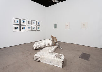 CRG Gallery at Expo Chicago 2015, installation view