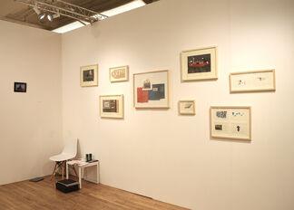 Ikon Arts Foundation at PULSE New York 2014, installation view