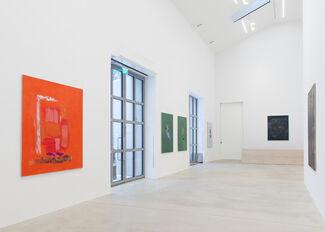 MARKUS KONTTINEN  The Island of Colour, installation view
