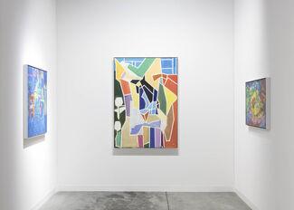 Ameringer | McEnery | Yohe at Art Basel in Miami Beach 2017, installation view