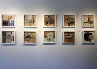 Summer Salon II, installation view