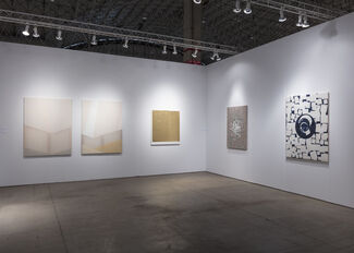 Ronchini at EXPO CHICAGO 2017, installation view