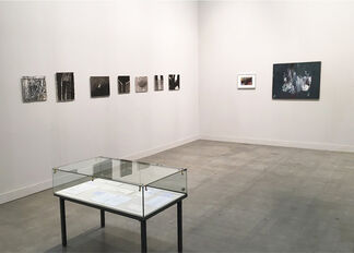 Galerie Jocelyn Wolff at miart 2017, installation view