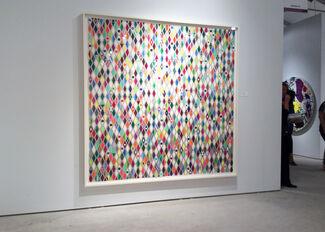 Durham Press, Inc. at Art Miami 2014, installation view