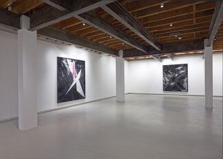 Jason Gringler: Dark Windows, installation view