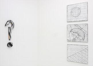 1984?, installation view
