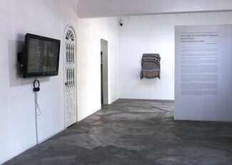 If you want to do something, forget this debt, and remember it later., installation view