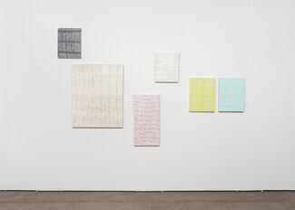 Anne Mosseri-Marlio Galerie at Expo Chicago 2015, installation view
