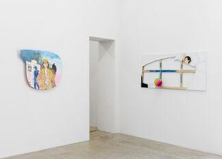 Twister, installation view
