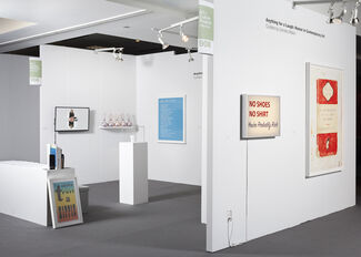 Anything for a Laugh: Humor in Contemporary Art, installation view