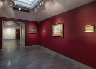 Masters of Modernism, installation view