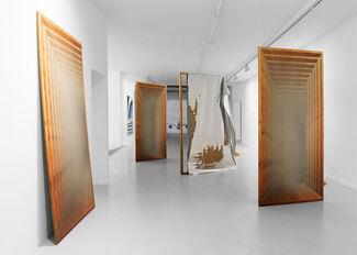 WINTERMUTE, installation view