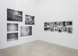 Into the Now   Ari Marcopoulos, installation view