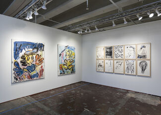 Ever Gold [Projects] at NADA New York 2017, installation view