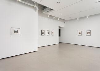 John Stezaker: The Truth of Masks, installation view