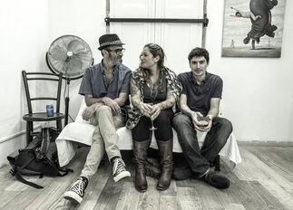 Le Sens du Poil – Bruno Pontiroli, installation view