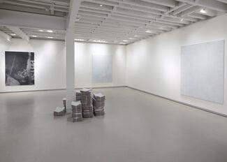 Manor Grunewald: Glances Closer to Blindness, installation view