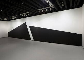 Tofer Chin: One, installation view