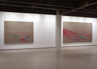 Agathe de Bailliencourt, installation view