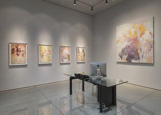 José Parla, installation view