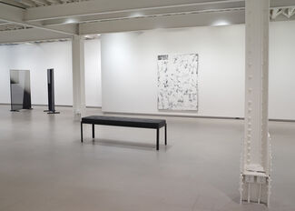 Chris Succo: Beauty Knows No Pain, installation view