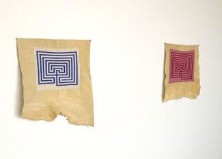 Recent Work - Glen Hanson - Matt Magee, installation view