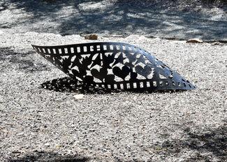 AUBERGE DU SOLEIL, installation view