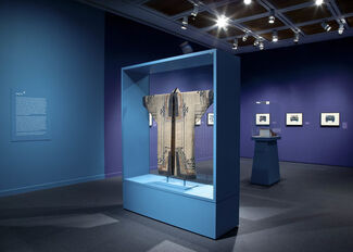 Points of Departure: Treasures of Japan from the Brooklyn Museum, installation view