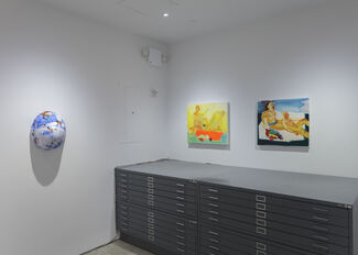 The Earth is All I Know of Wonder: Contemporary Responses to Hartley, installation view
