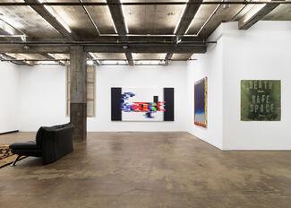 Mark Flood: Google Murder-Suicide, installation view