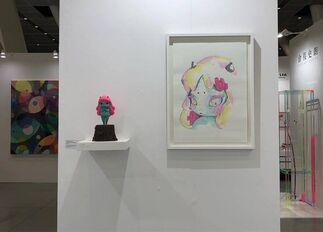 JPS Gallery at Art Fair Tokyo 2019, installation view