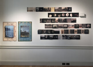 Dillon Gallery at Photo London 2016, installation view