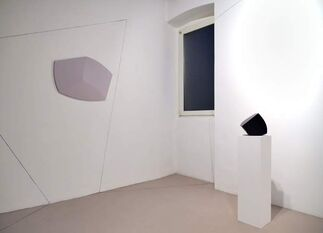 pip culbert + friedhelm tschentscher, installation view