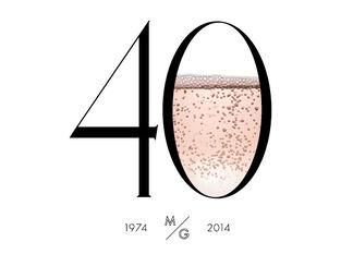 40th Anniversary of Maison Gerard, installation view