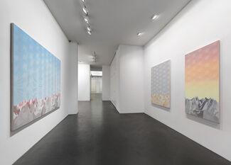 Stéphane Kropf 'Omnia Volvit', installation view