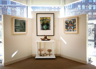 Capturing a Moment: The Art of the Print, installation view