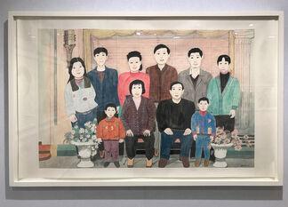Shao Bing Feng, Mama Shao, installation view