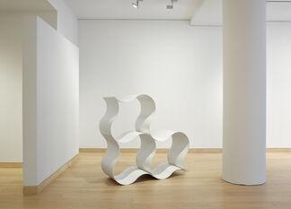 Kurumidza, installation view