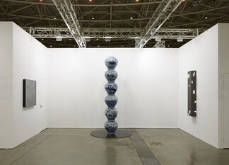 Lisson Gallery at Taipei Dangdai 2019, installation view