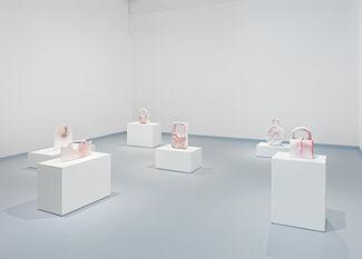 Andreas Slominski, installation view
