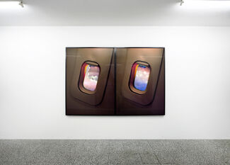 Forever twenty one, installation view
