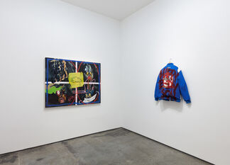 My Mom Can Drive, If Your Mom Can Pick Up, installation view