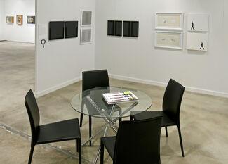 Beatriz Esguerra Art at CONTEXT Art Miami 2015, installation view